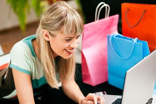 Покупки через Интернет, покупки в Интернете, покупки онлайн