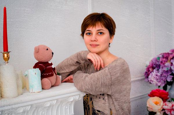 Наталья Диброва