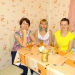Встреча фрилансеров в Крыму