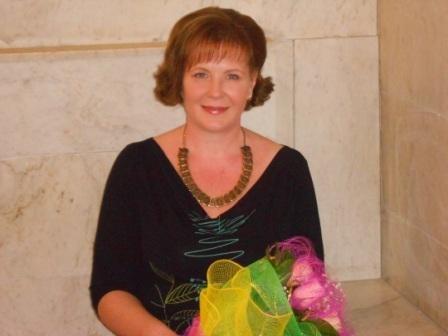 Ольга Доронина - основатель проекта Сказочки-выручалочки для малыша и мамочки