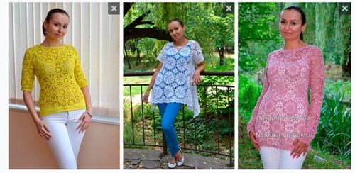 Интервью с рукодельницей - Натальей Седовой