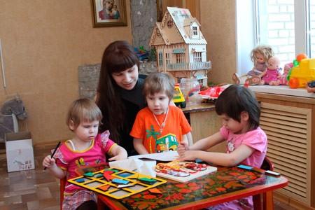 Интервью с врачом - Татьяной Рябиновой